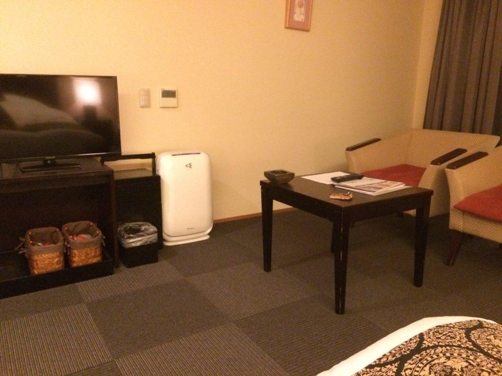 客室その2