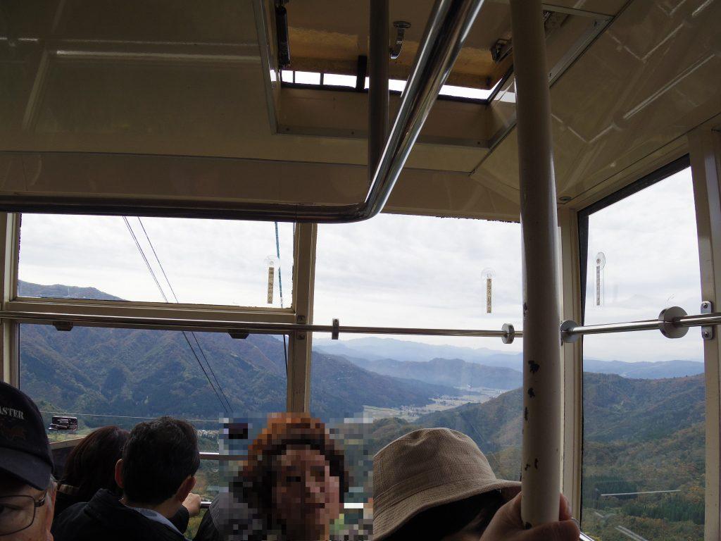 八海山ロープウェイ