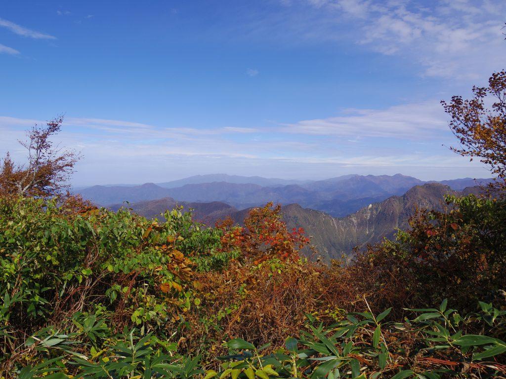 八海山トレイル5