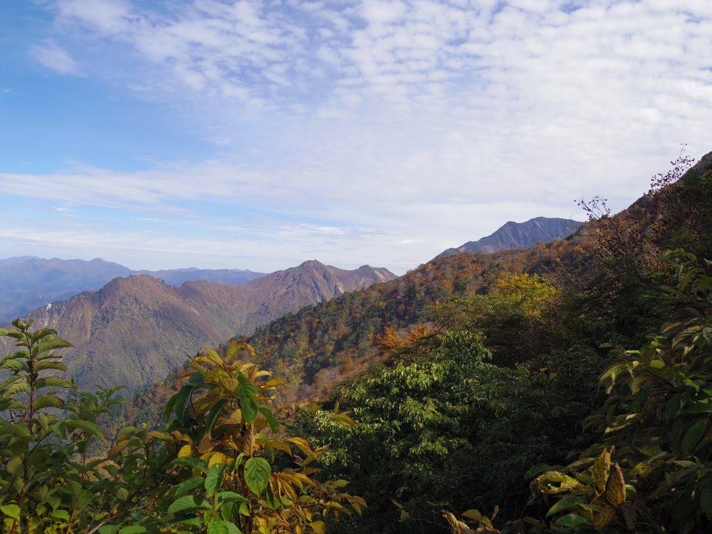 八海山トレイル6
