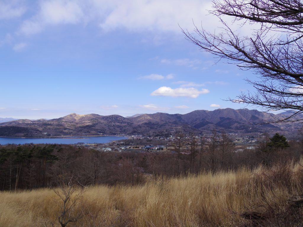 富士山パノラマビュー