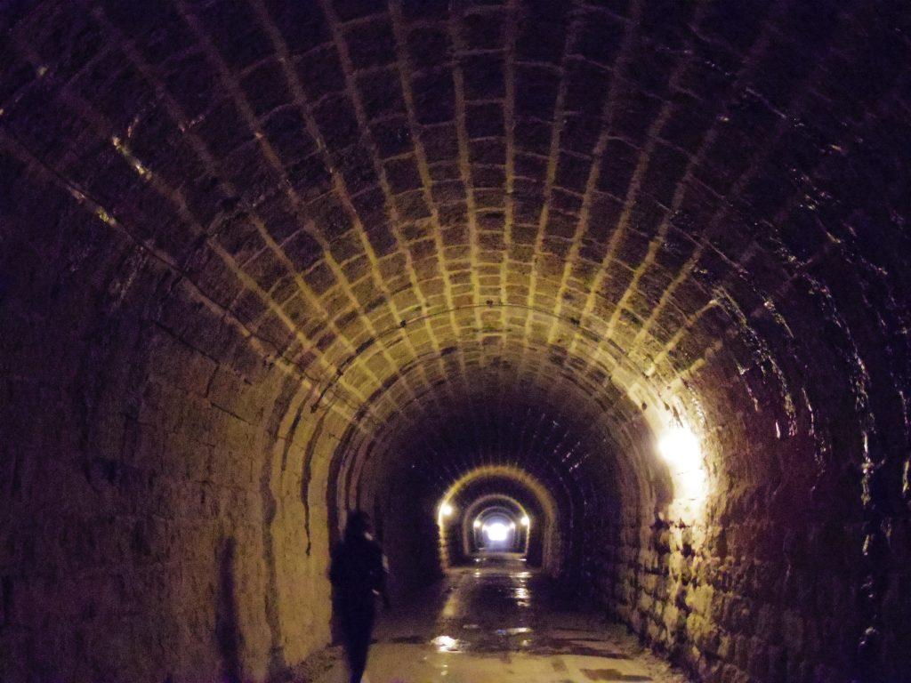 旧天城トンネルその3