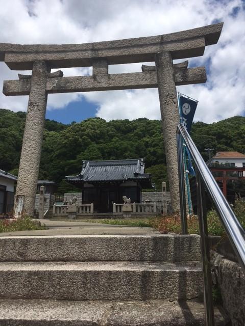 神戸五宮神社