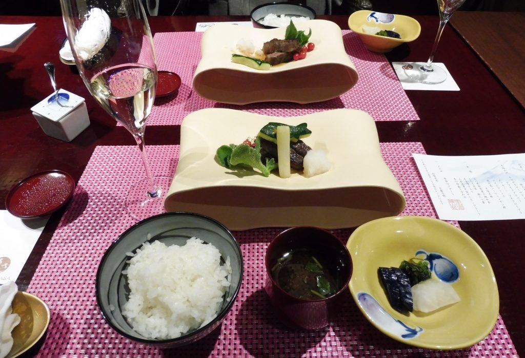 夕食その4