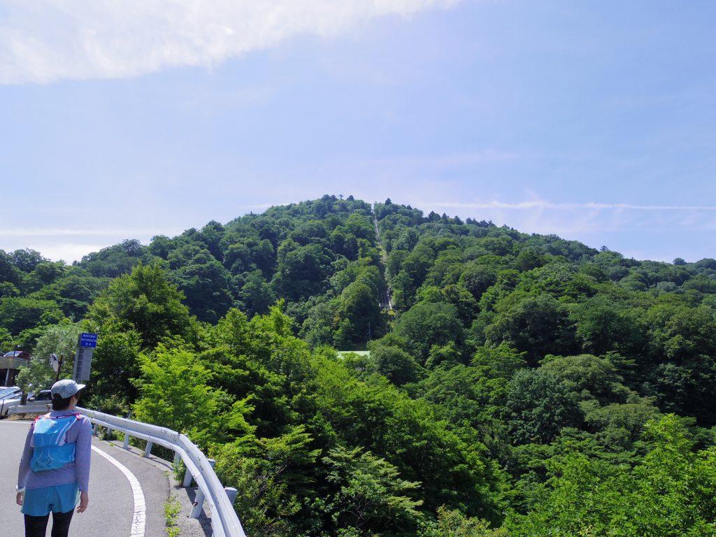 剣山リフト