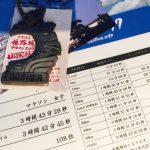 姫路城マラソン完走タイム