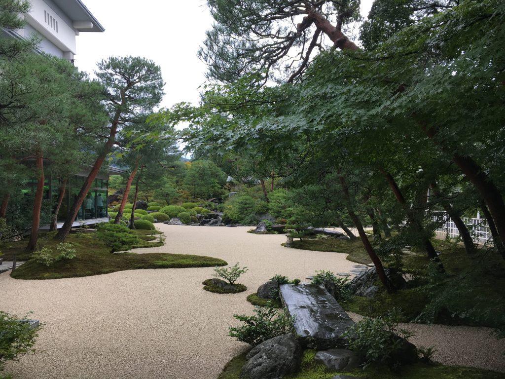庭園その3