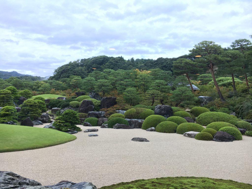 庭園その4