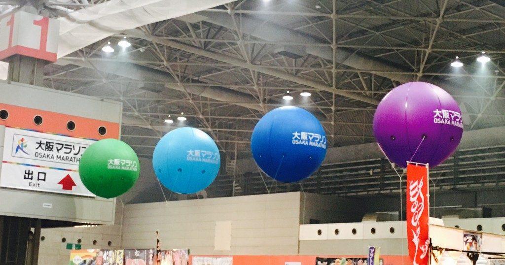 大阪マラソンうまいもん市場2