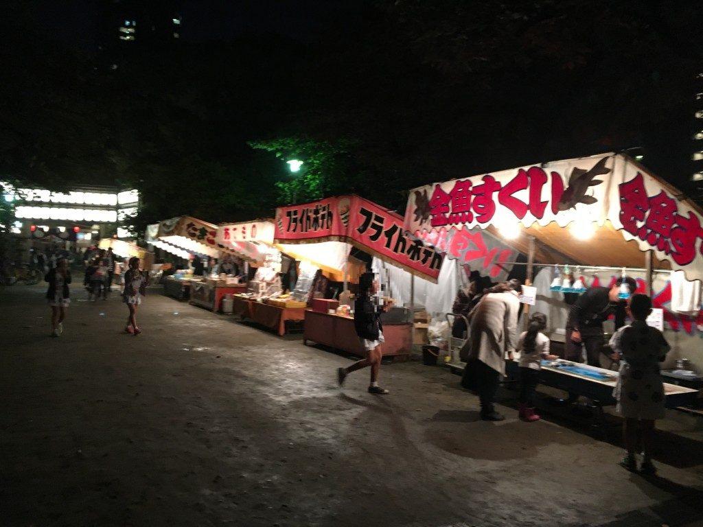 素盞烏尊神社 (浦江八坂神社)の祭り
