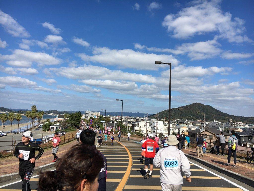 和歌山ジャズマラソンコース