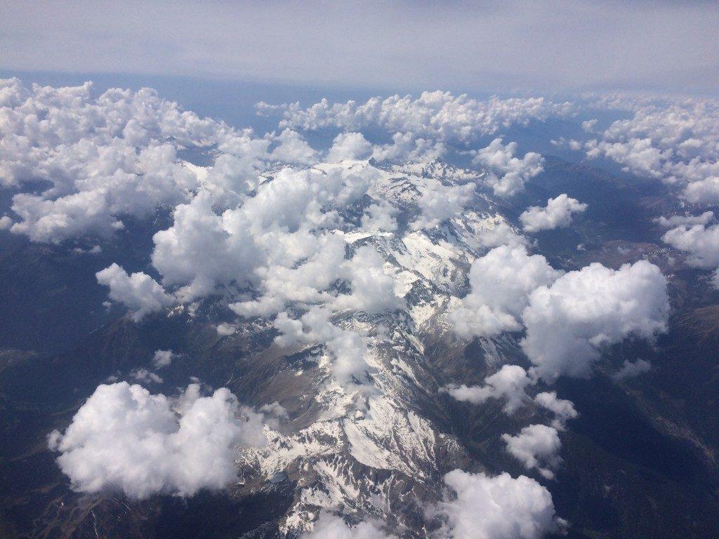 ドロミティ山脈02