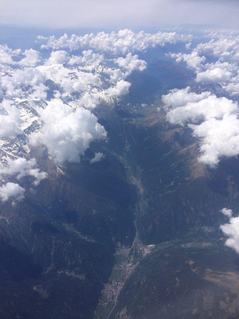 ドロミティ山脈03