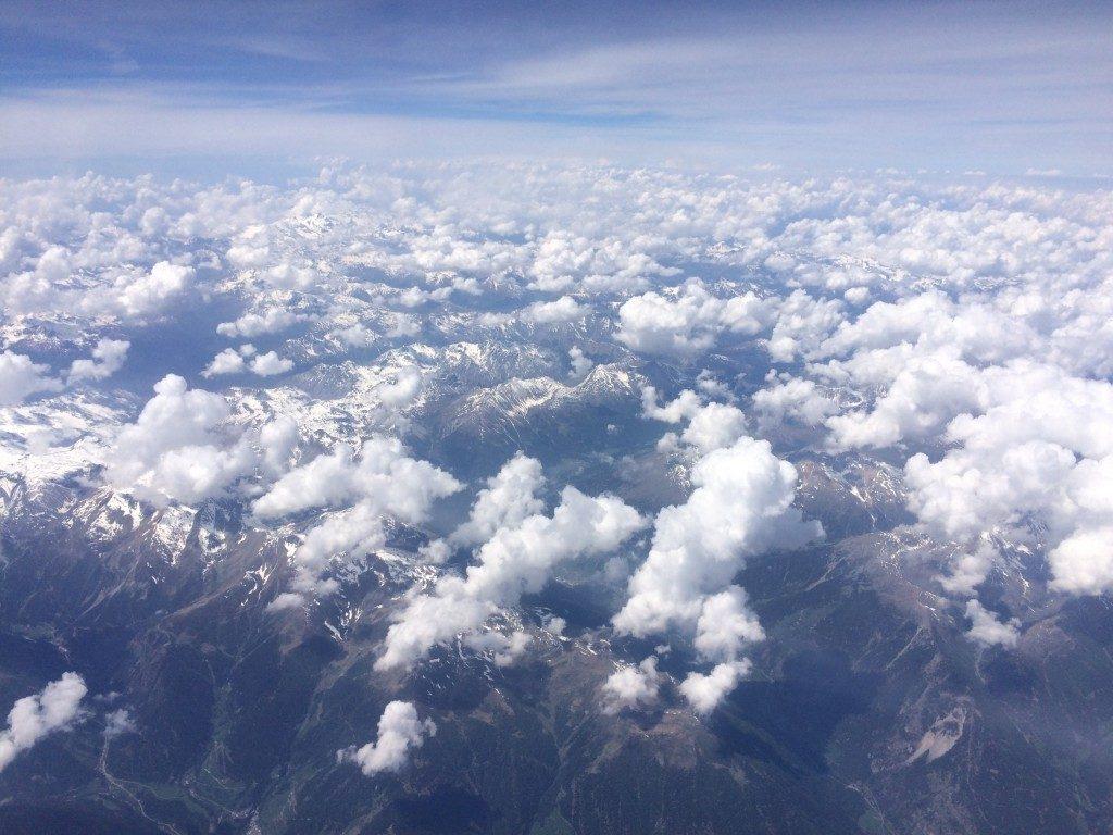 ドロミティ山脈04