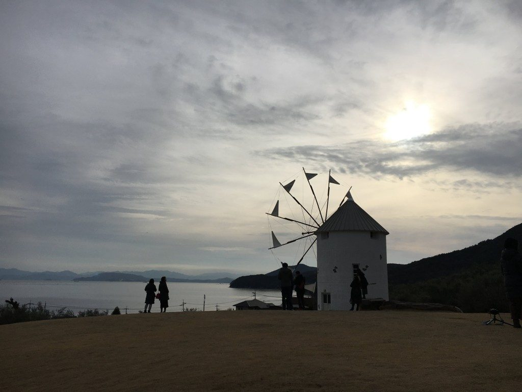 風車その2