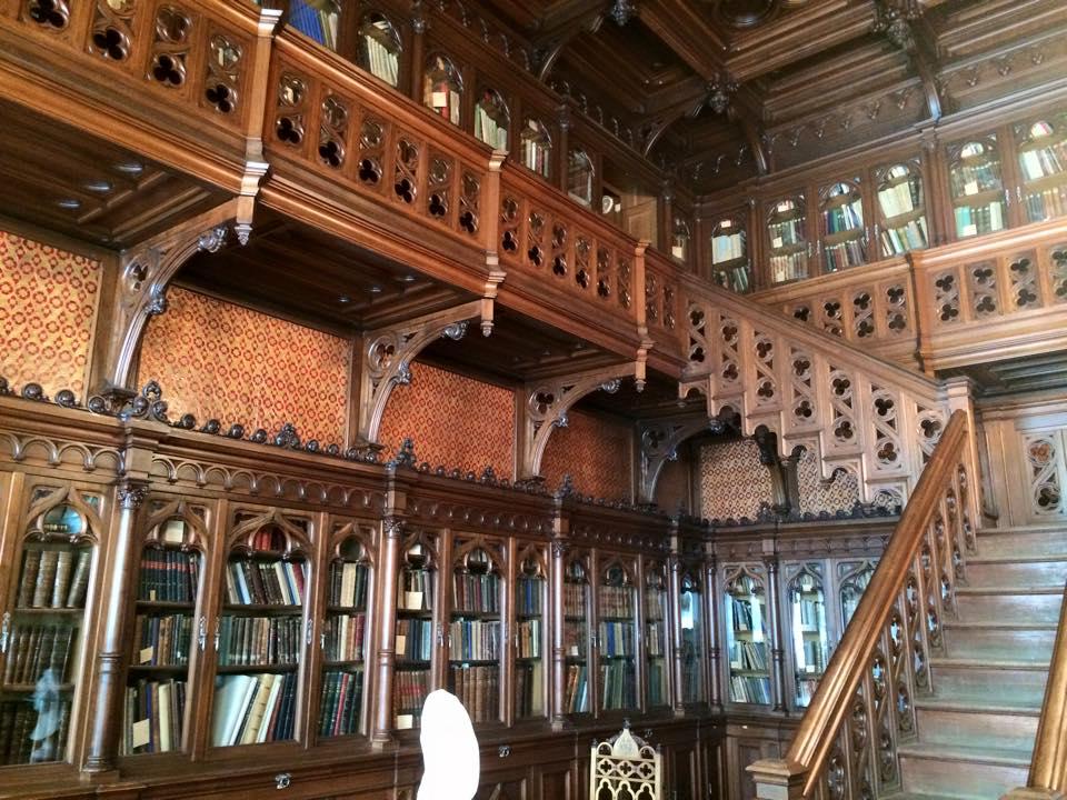 図書室その2