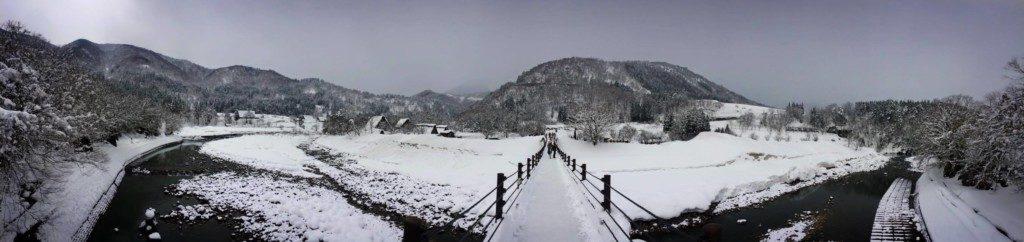 白川郷パノラマ