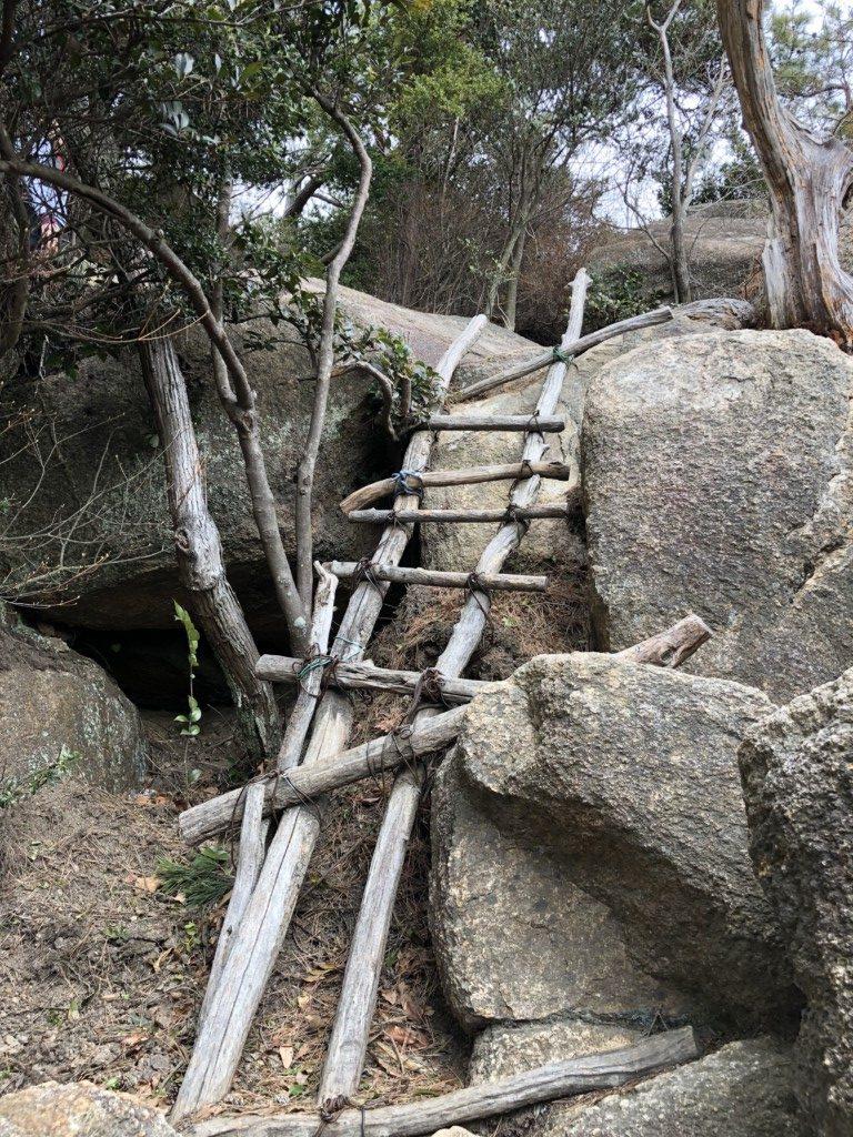 梯子その2