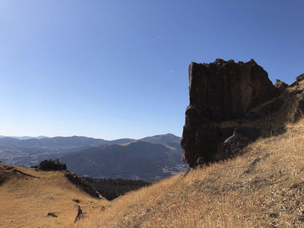 西登山口ルートその5