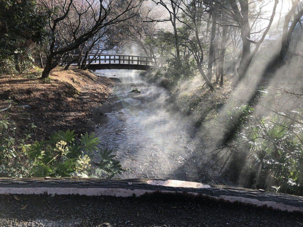 亀の井別荘に戻る