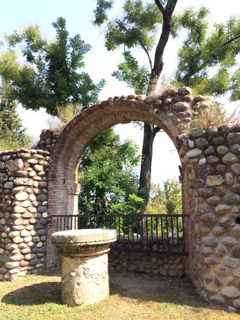 エッツェリーニ城その2