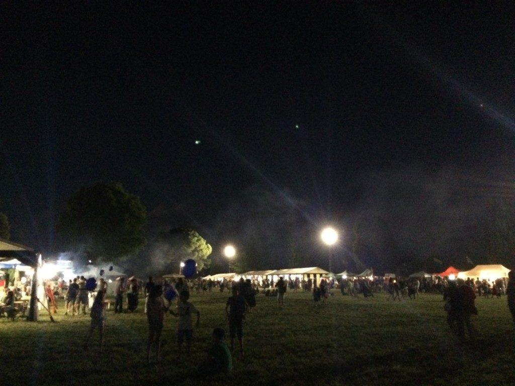 ナイトフェスティバル