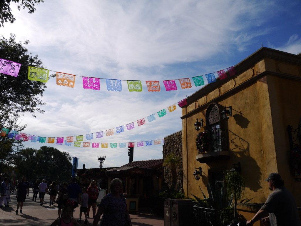 メキシコエリア2