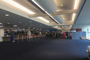 空港レンタルwifi