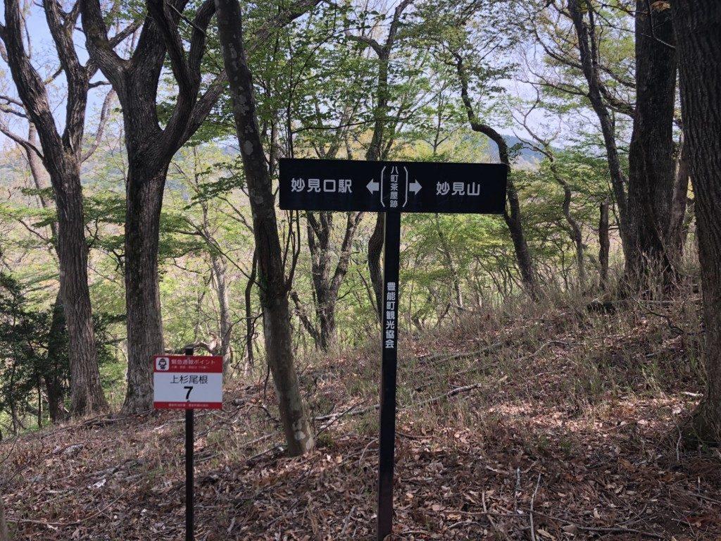 八軒茶屋跡