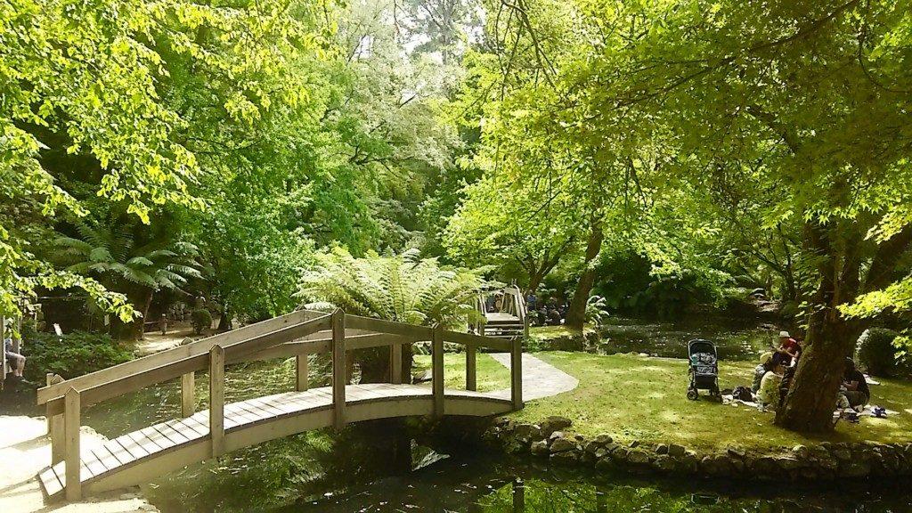 メモリアル・ガーデン