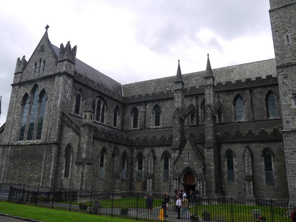 聖パトリック大聖堂