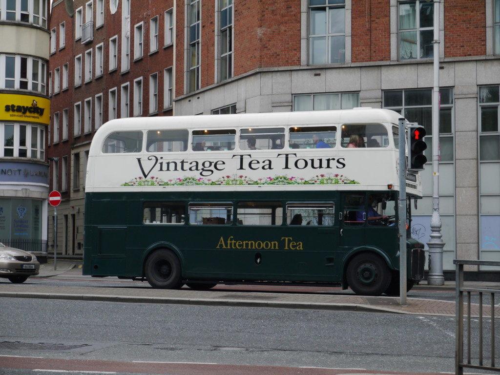 可愛いバス