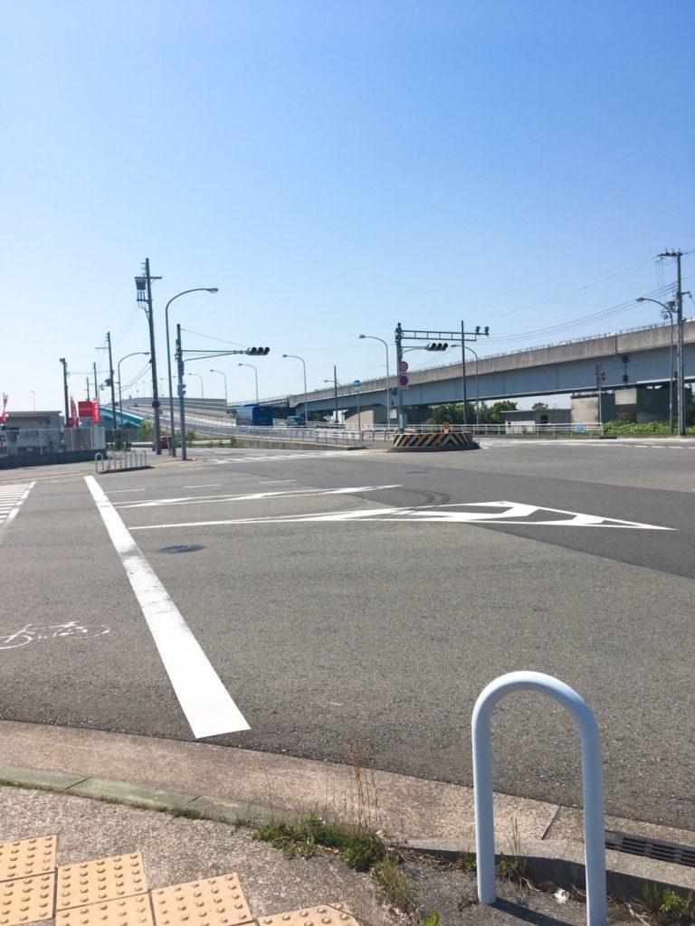 神戸スカイブリッジその2