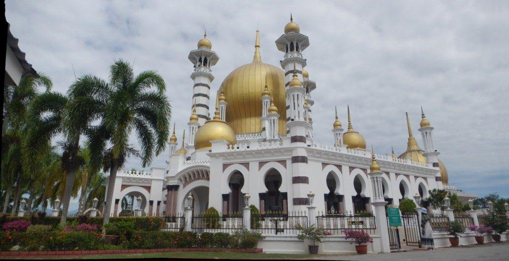 美しいモスク