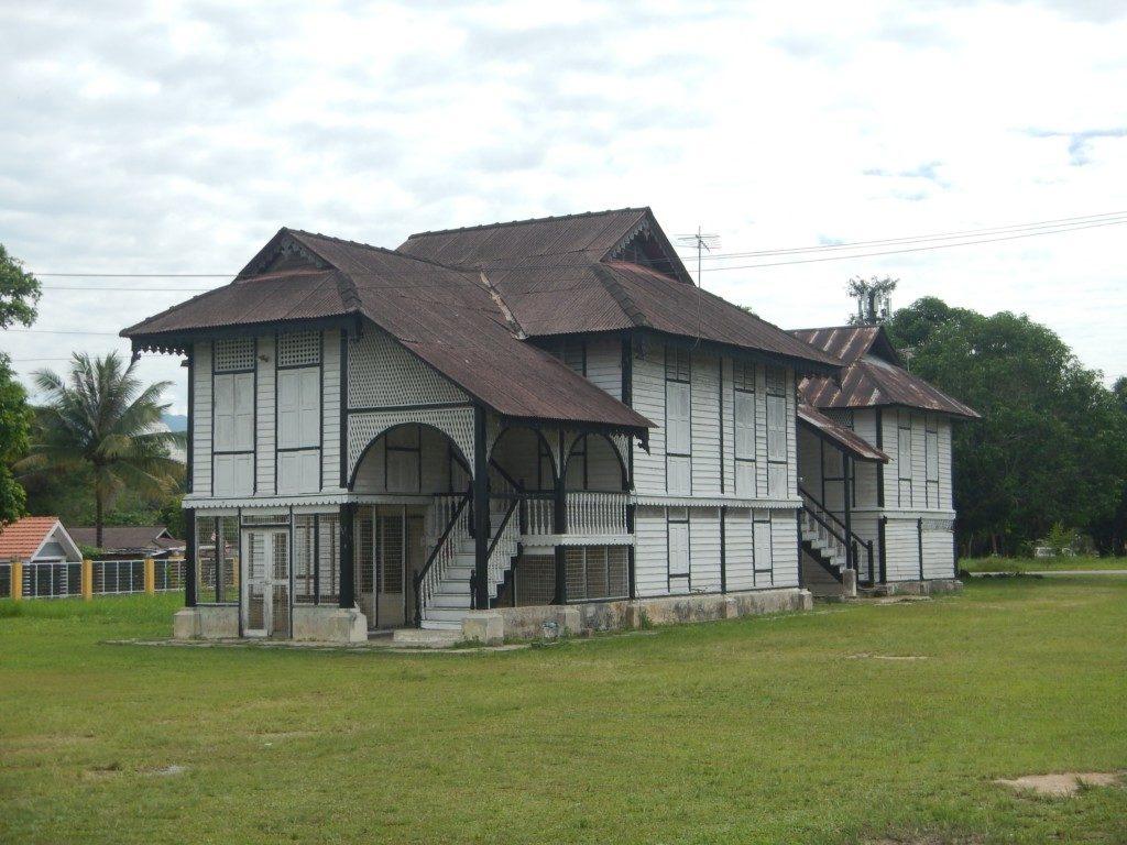 コロニアル建築