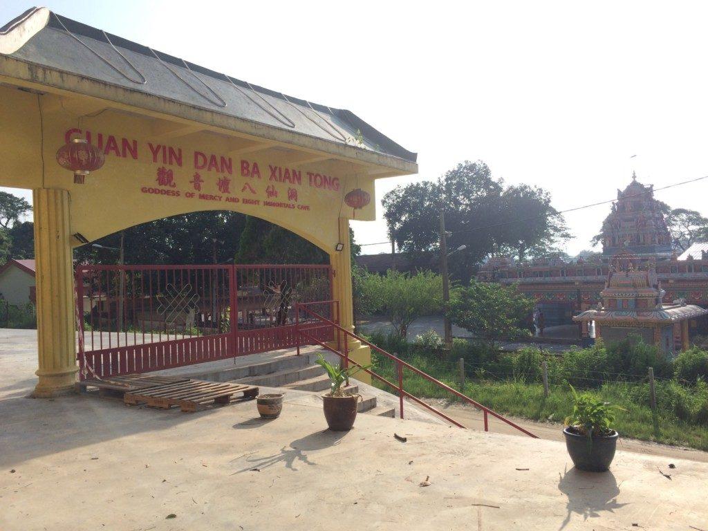 ヒンドゥー寺院その2