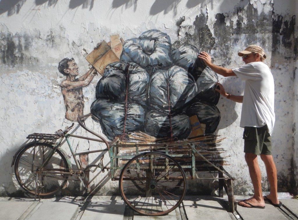 壁画アートその6