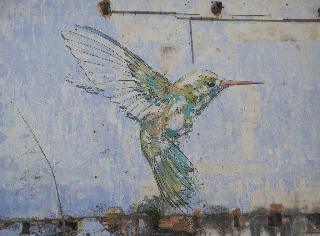 壁画アートその8