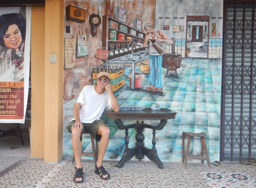 壁画アートその12