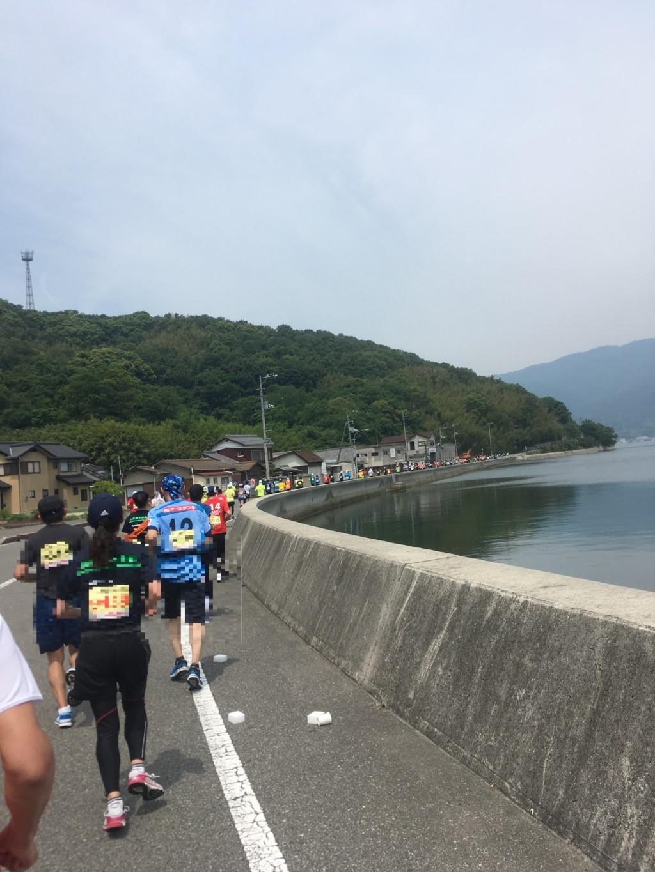 【小豆島オリーブマラソン2018】大会当日編。小豆島の皆さんの ...