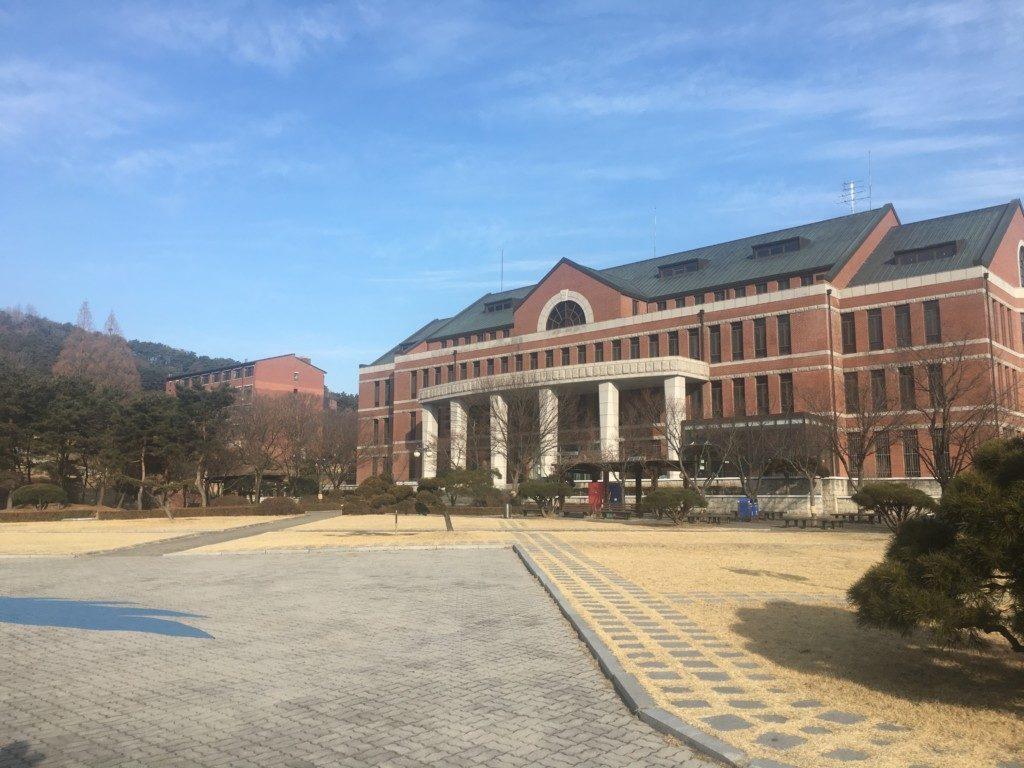 平昌オリンピック研修場所