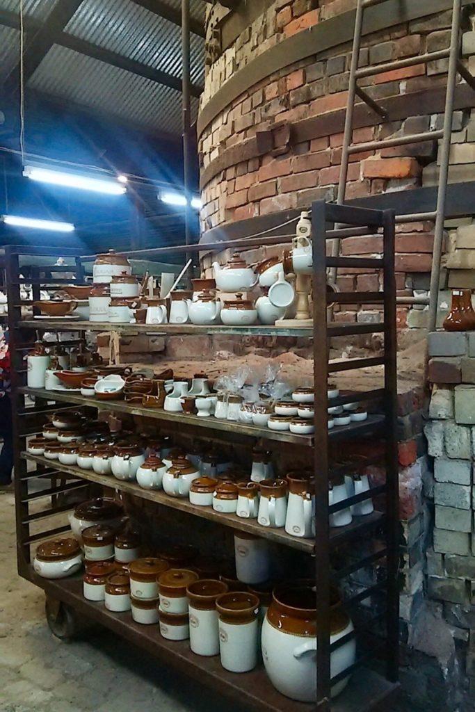 ベンディゴ・ポッタリー(Bendigo Pottery)