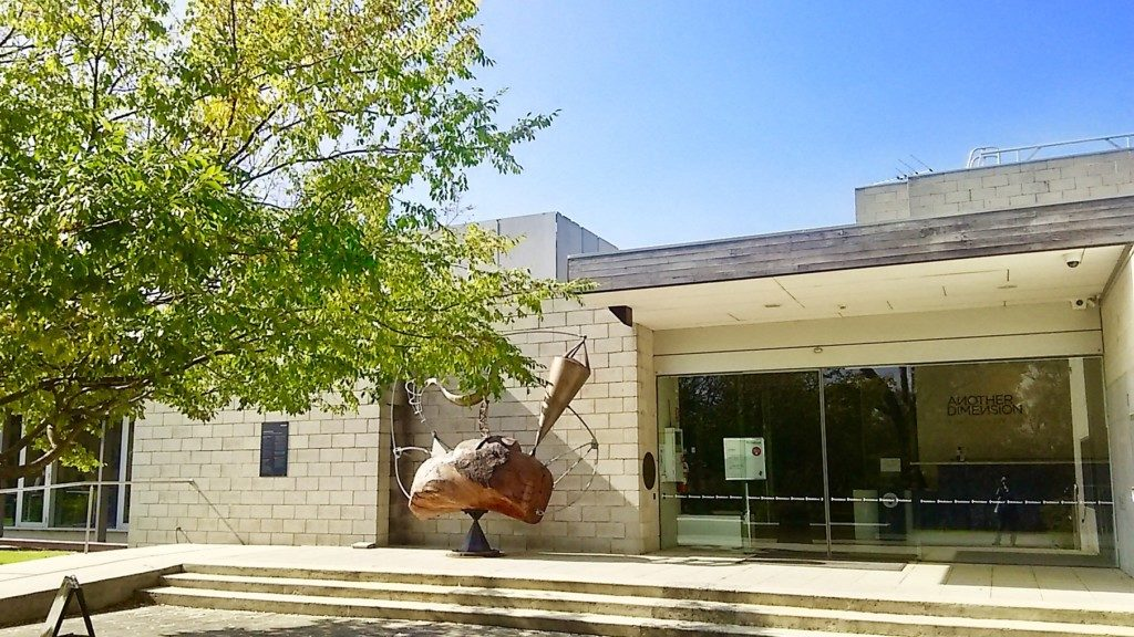 McClelland Sculpture Park+Gallery