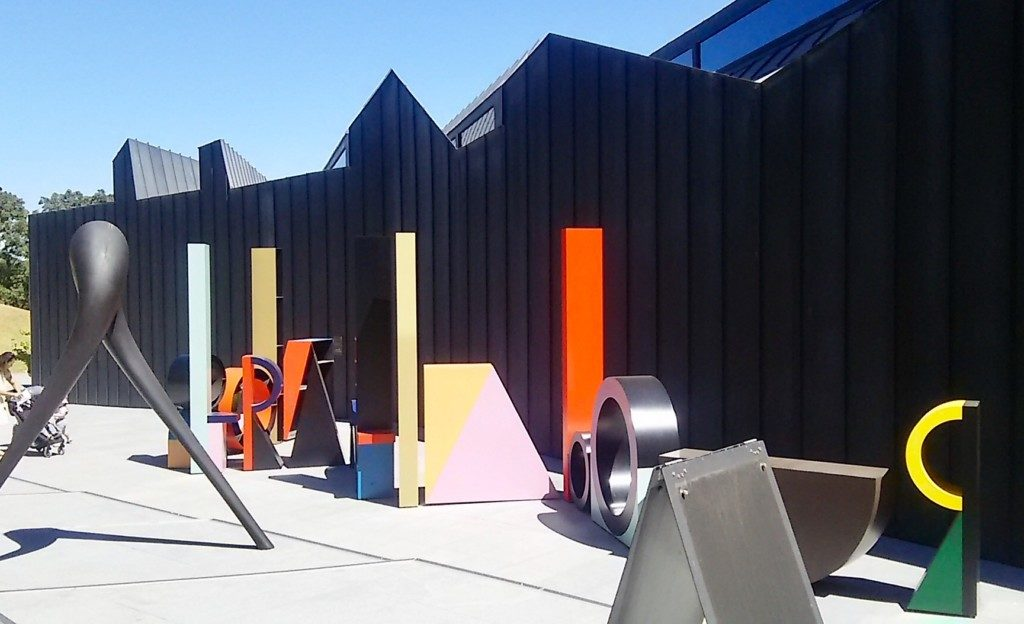 ハイデ現代美術館