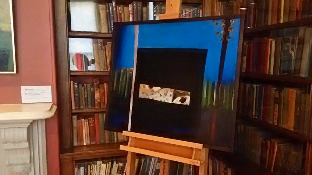 Sidney Nolanの絵画