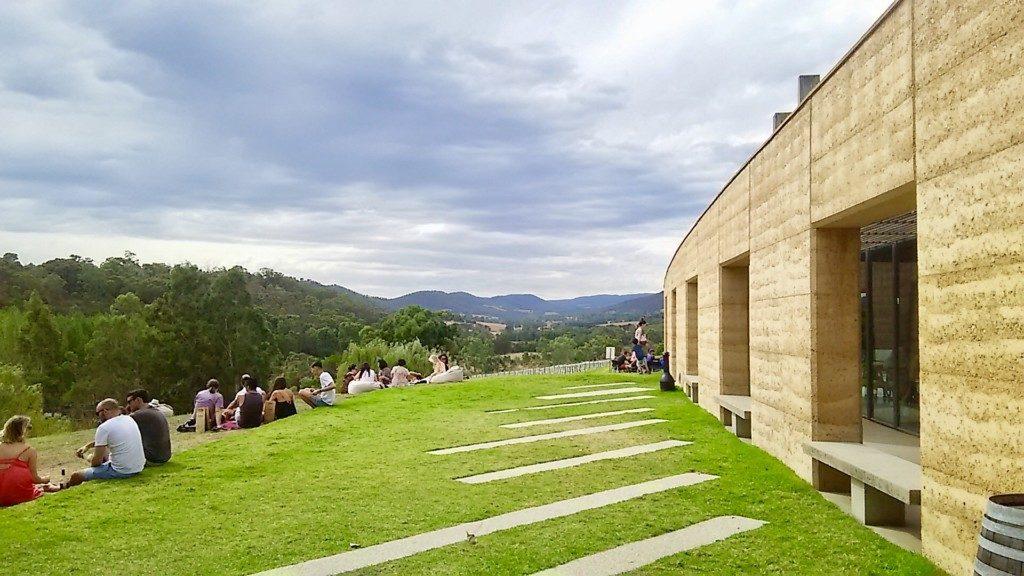タラワラ美術館