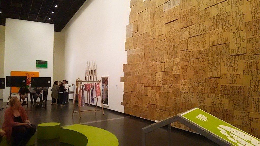 オーストラリア現代アートセンター