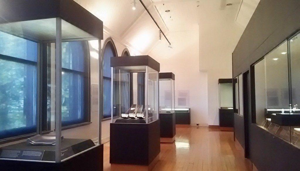イアン・ポッター美術館