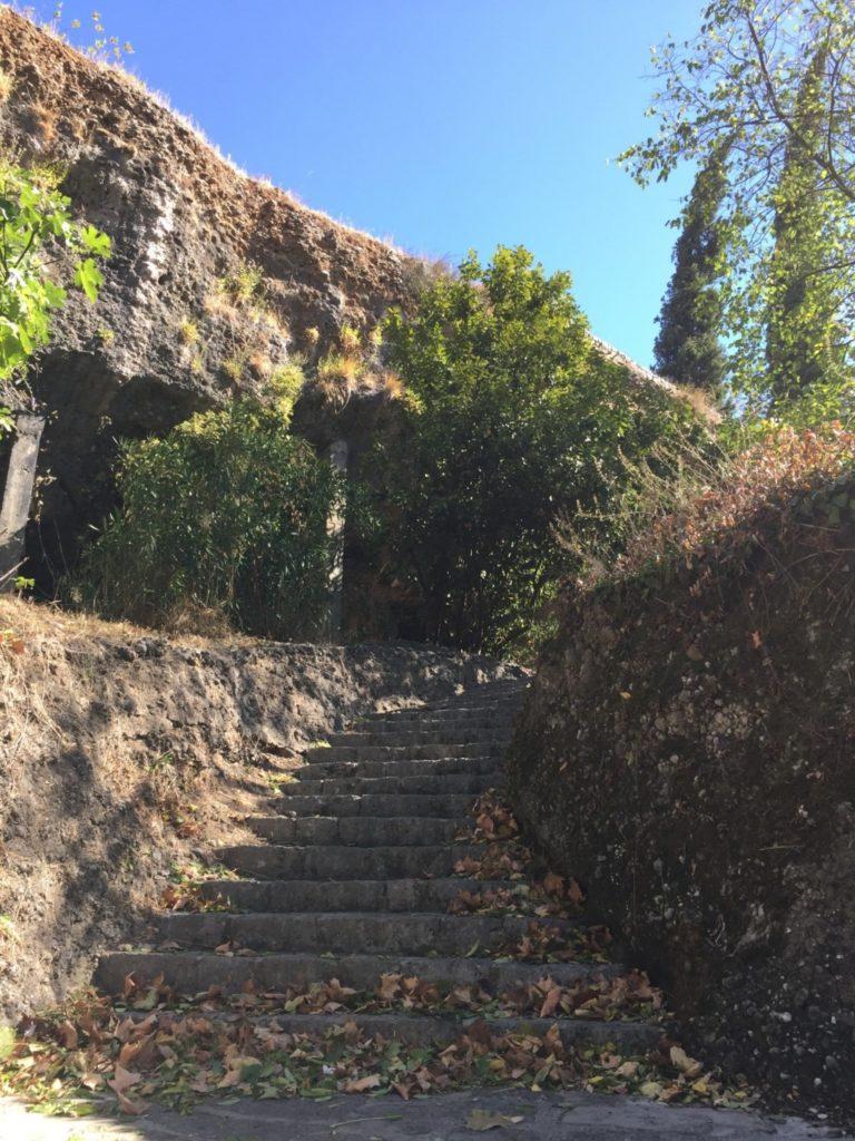 石段その2