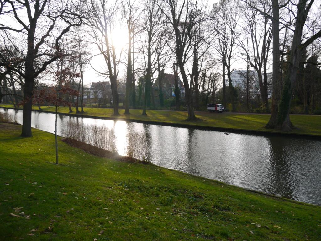 ミンネワーテル公園